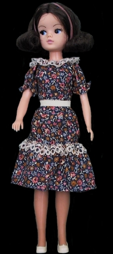 Vintage Sindy Dolls From The 1960s By Pedigree